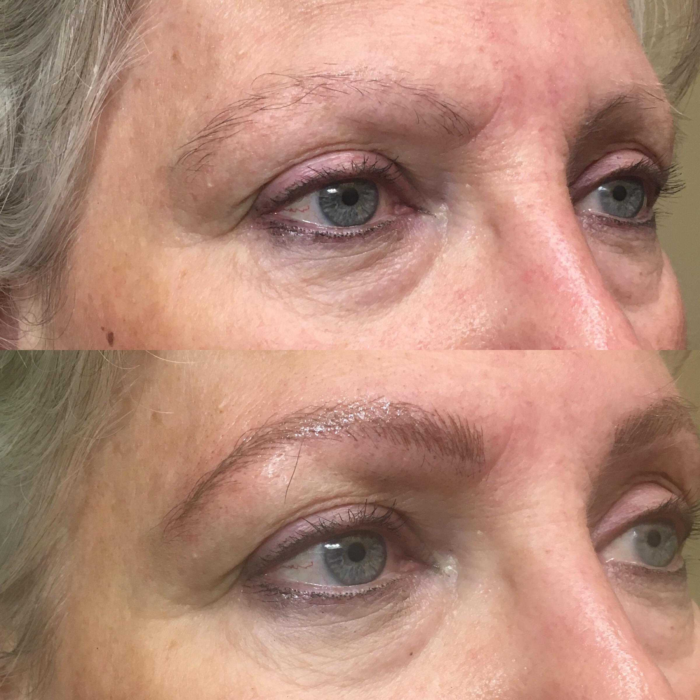 Permanent Cosmetics Portfolio