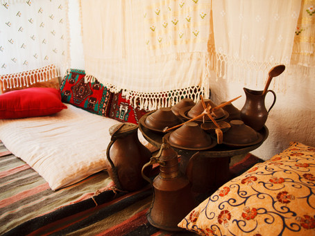 Adding that desi touch to your homes