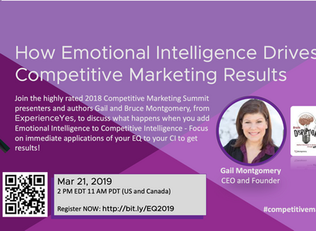 How Emotional Intelligence Drives Competitive Marketing Results