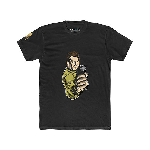 Kirk's Set phasers to Stun Shirt.