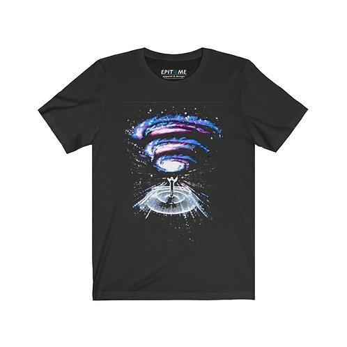 Cisco Ramon's Galaxy Conductor Shirt