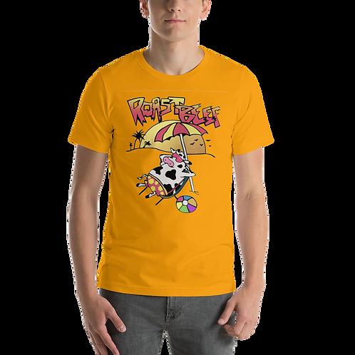 Dustin's Roast Beef Shirt