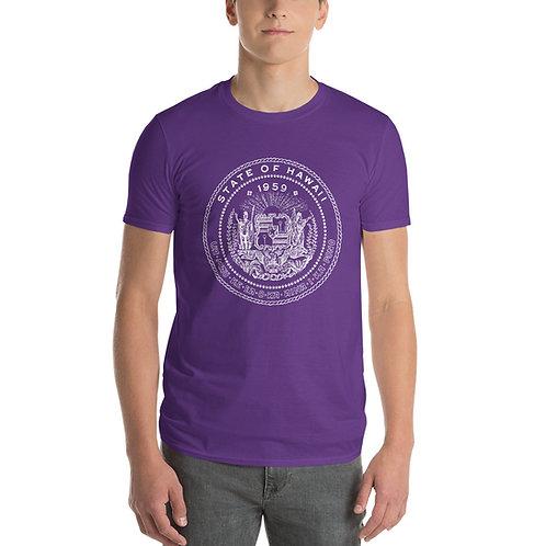 RDJ's Hawaii State Seal Shirt