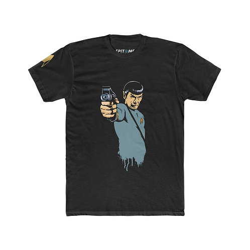 Spock's Live Long & Prosper Shirt