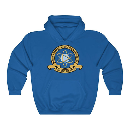 Midtown School of Science & Technology Hooded Sweatshirt