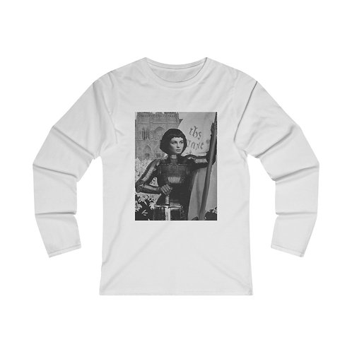 MJ's Joan of Ark Women's Long Sleeve Shirt