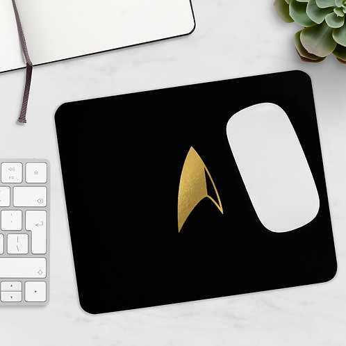 Starfleet Mousepad