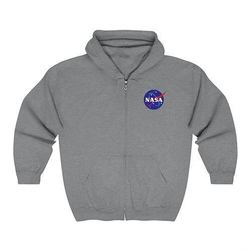 Mark Watney's NASA Hoodie