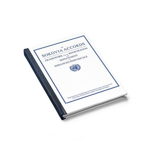 The Sokovia Accords Ruled Journal