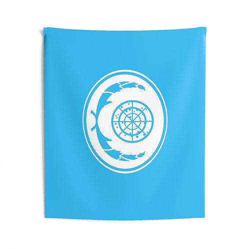 Spock's Funeral Flag