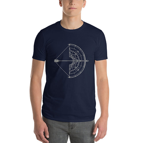 Cisco Ramon's Compass Shirt