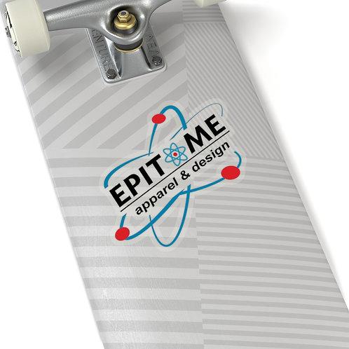 Epitome A&D Kiss-Cut Stickers