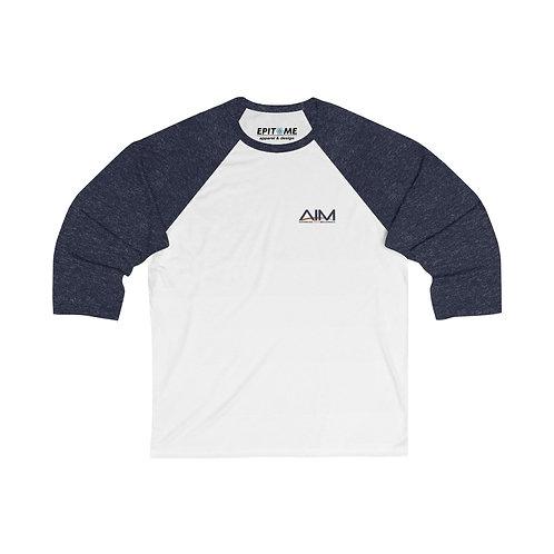 Tony Stark's Advanced Idea Mechanics 3/4 Sleeve Shirt