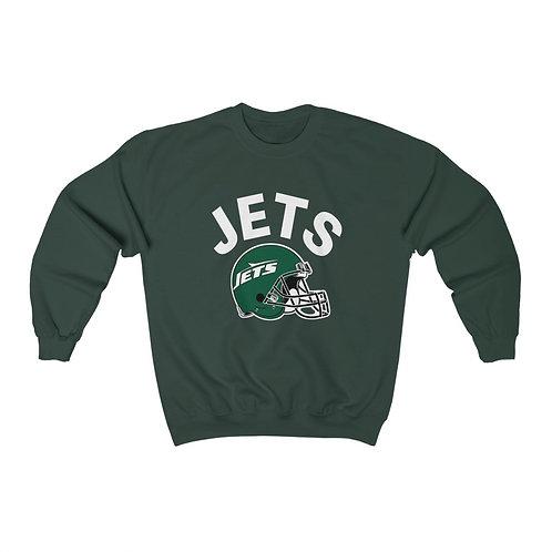Peter Venkman's Ghostbusters 2 Jets Sweatshirt