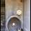 Thumbnail: Meuble de salle de bain pour vasque contemporain réf1200