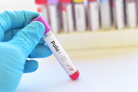 polio vaccine NWBRHC