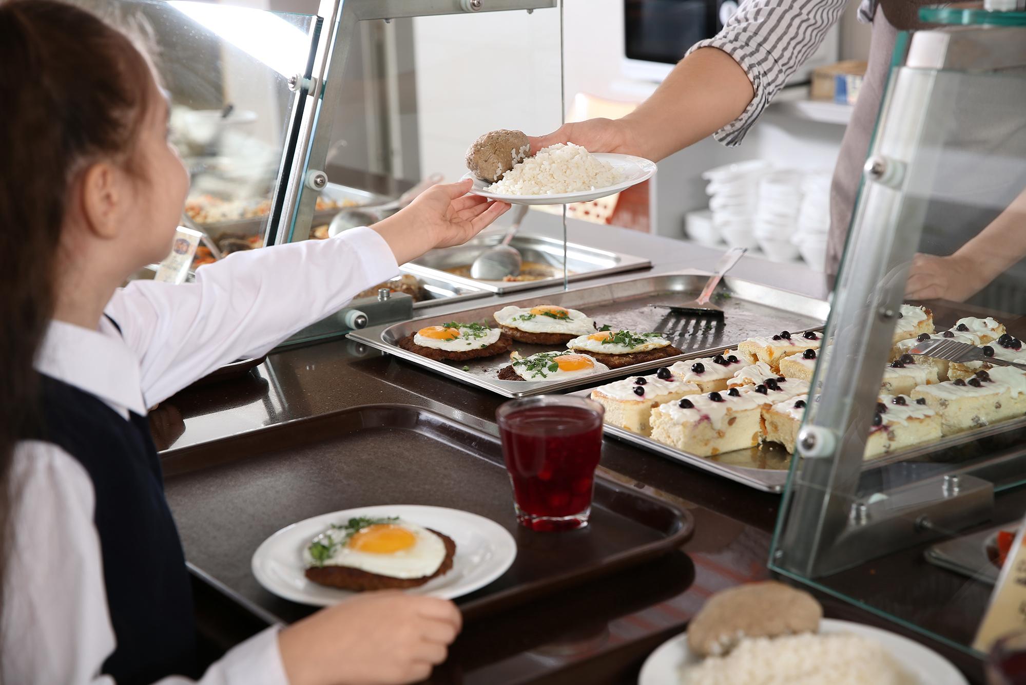 Food handling NWBRHC