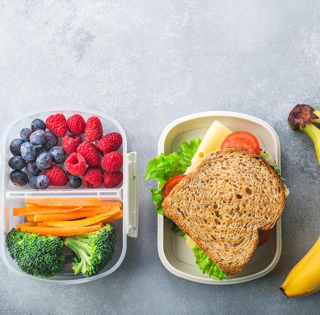 Healthy Lunch NWBRHC