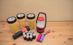 outdoor equipment NWBRHC