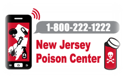 Poison Control Week, 2021