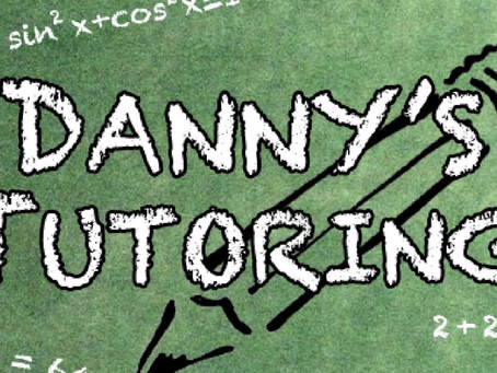 Danny's Tutoring - Effects of COVID on Tutoring