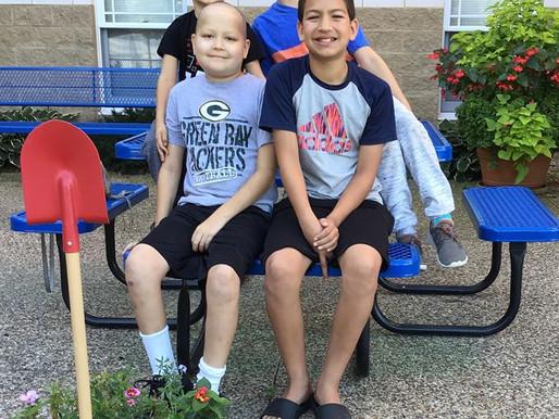 Braden's Battle: From Little League to Leukemia