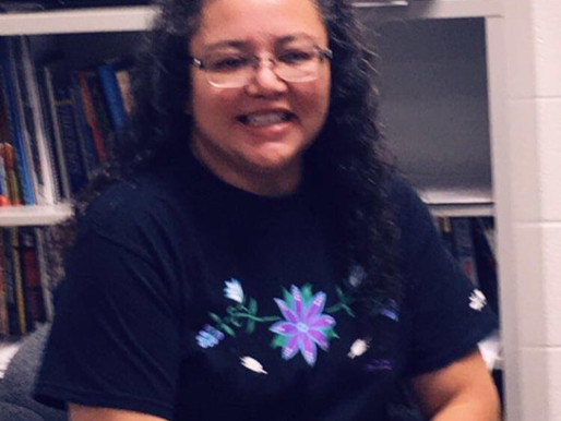 New Youth Development Cultural Coordinator at the LCO College