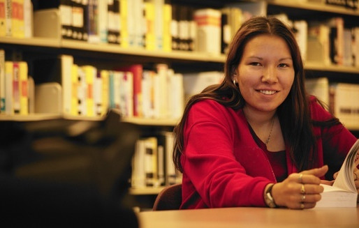 LCO School Director Talks with News Service on Unique Challenges for Native Educators