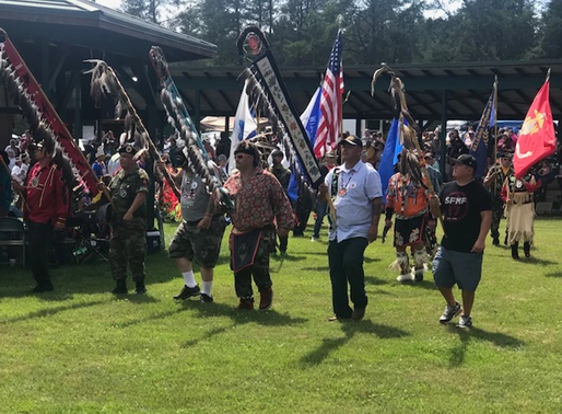 2020 Honor the Earth Homecoming Celebration and Powwow Cancelled