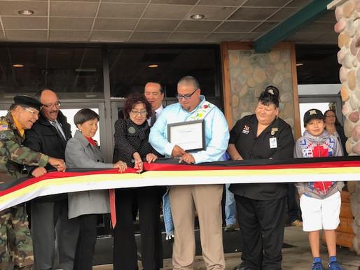 Sevenwinds Casino holds Grand Opening