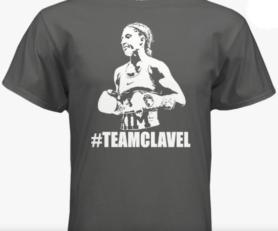 NOUVEAU! T-Shirts disponibles!