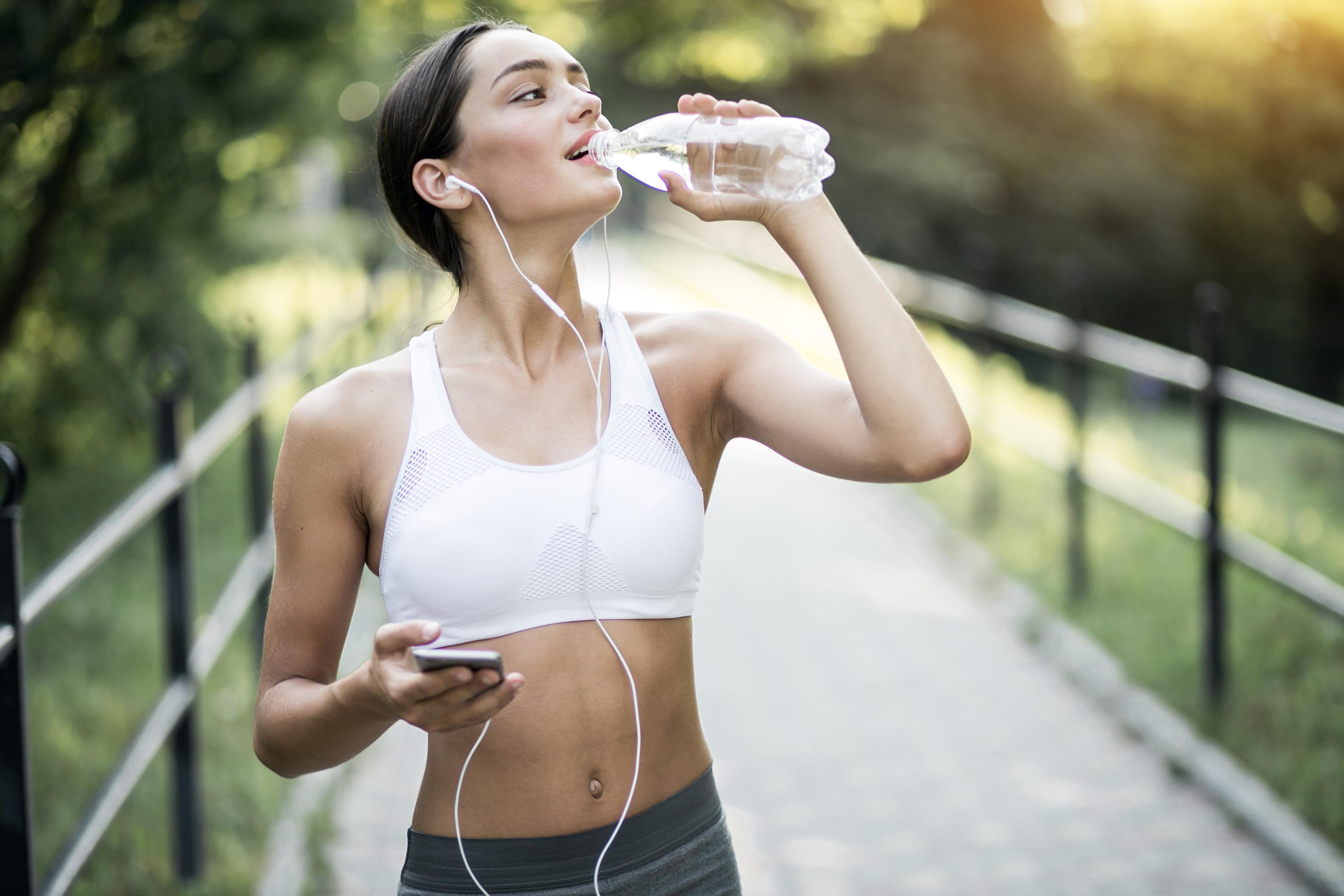 Дыхательный спорт для похудения