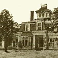 Peck House 1890
