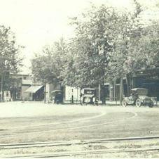 Louisiana Ave 1900