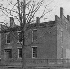 Old County Jail 1900