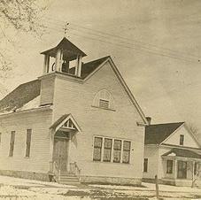EUB Church ca. 1900