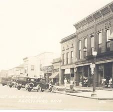 100 Block Louisiana ca. 1930