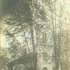 Methodist Episcopal Church 2nd Street at Walnut 1907