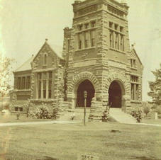 Way Library 1900