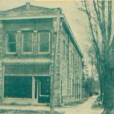 Perrysburg Bank 1901
