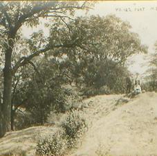 Fort Meigs 1900