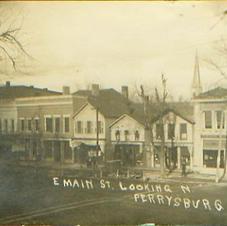 Louisiana Ave 1912