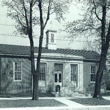Post Office 1940