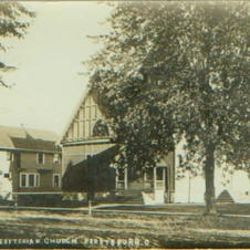 Presbyterian Church 1930