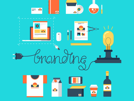 IT'S ALL ABOUT THE BRAND…OR IS IT?