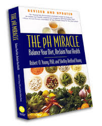 The pH Miracle - Book