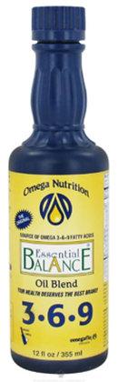 Essential Balance Oil Blend