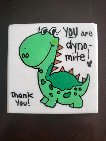Good Sam Dino front
