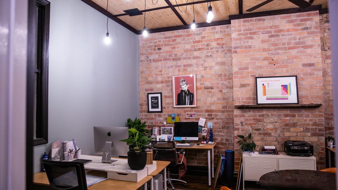Studio #2
