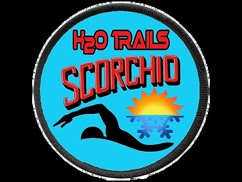 H2oTrails Scorchio Patch